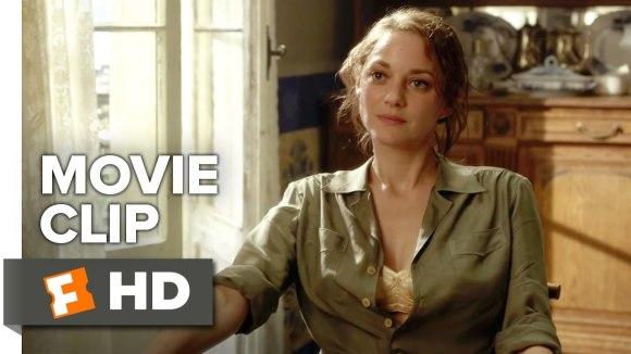 'Allied' met Marion Cotillard en Brad Pitt