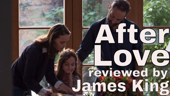 Kremode and Mayo - After love Movie Review