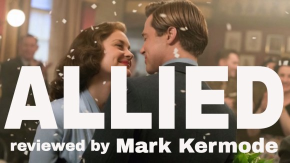 Kremode and Mayo - Allied Movie Review