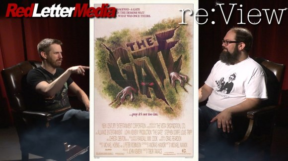 RedLetterMedia - The gate re:view