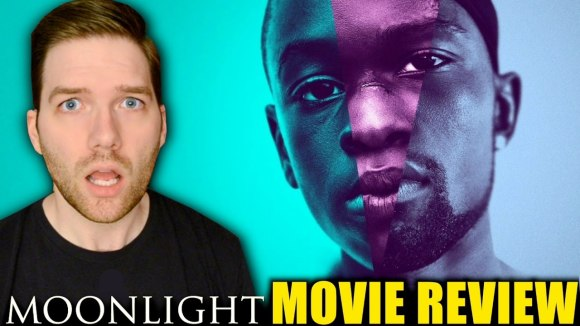Chris Stuckmann - Moonlight Movie Review