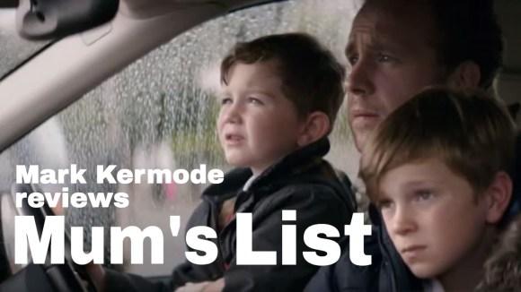 Kremode and Mayo - Mum's list Movie Review