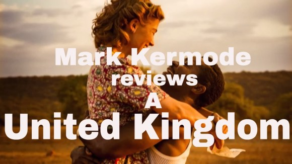 Kremode and Mayo - A united kingdom Movie Review