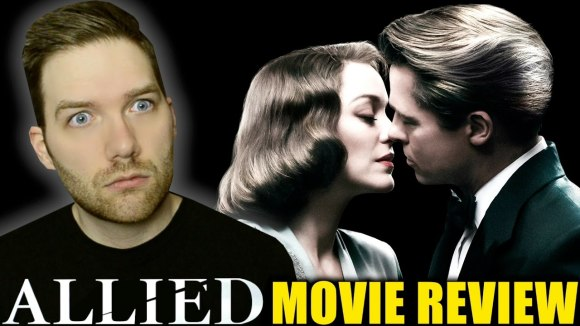 Chris Stuckmann - Allied Movie Review