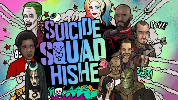How It Should Have Ended - How suicide squad should have ended