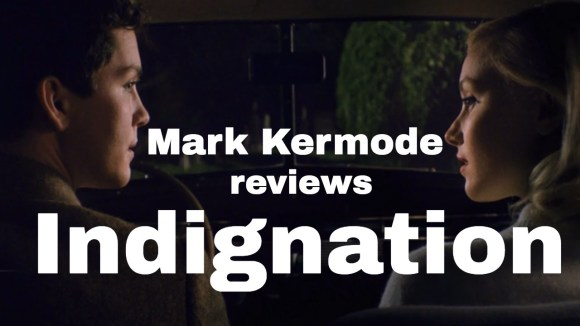 Kremode and Mayo - Indignation Movie Review