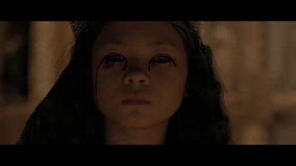 Historische horror in 'Seclusion' trailer
