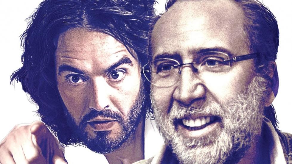 Trailer 'Army of One': Maffe Nicolas Cage wil Osama Bin Laden gevangennemen