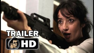 Kill Ratio (2016) video/trailer