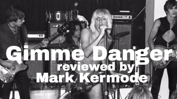 Kremode and Mayo - Gimme danger review