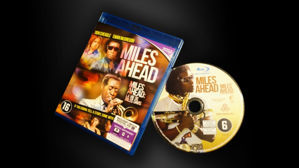 Blu-Ray Review: Miles Ahead