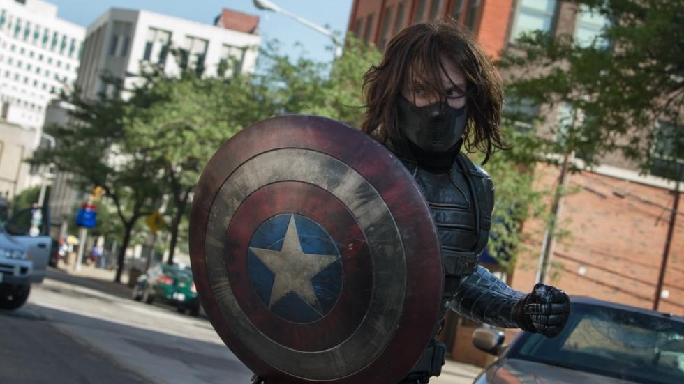 Wordt The Winter Soldier dan toch Captain America?