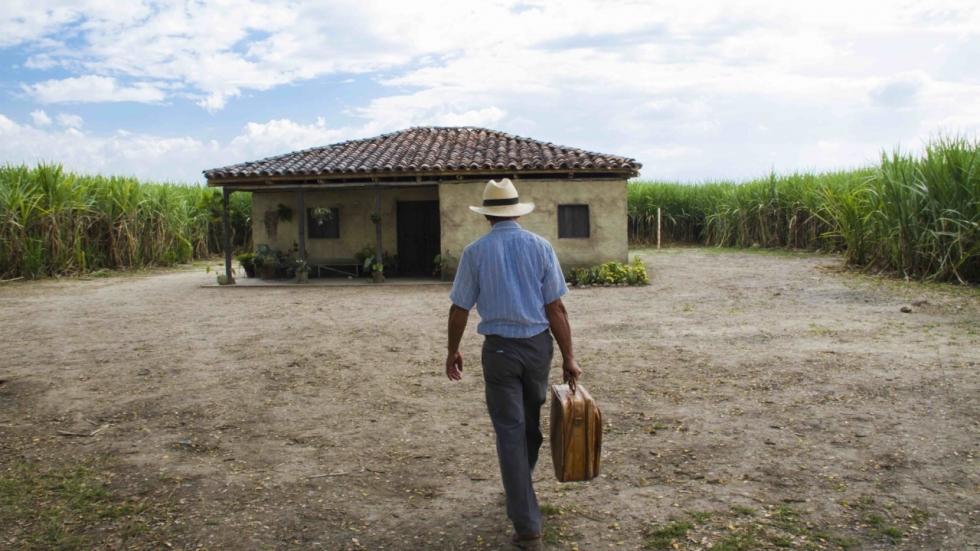 'La tierra y la sombra' wint Colombiaanse Macondo Awards.