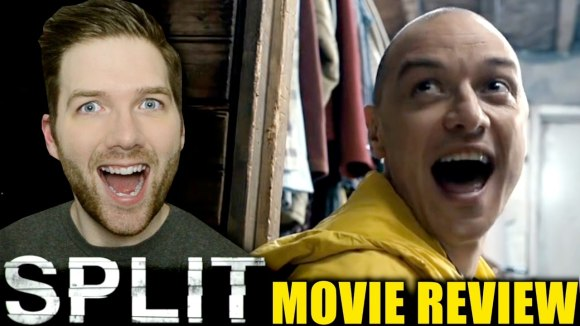 Chris Stuckmann - Split Movie Review