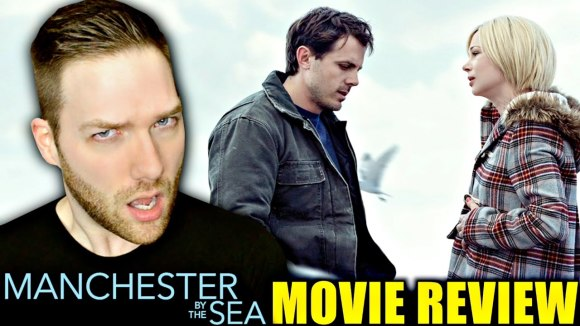 Chris Stuckmann - Manchester by the sea Movie Review
