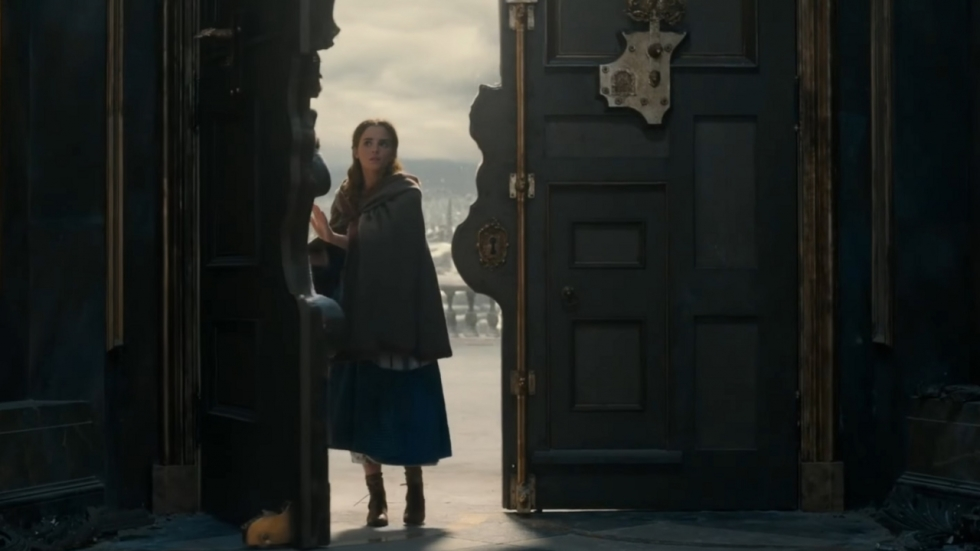 Andere trailer Walt Disney's 'Beauty and the Beast'