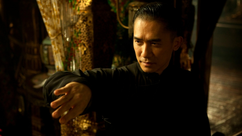 Tony Leung gecast in 'Monster Hunt 2'