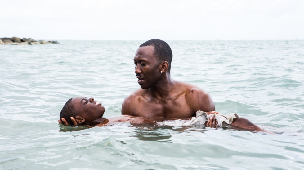 'Moonlight' grote winnaar Gotham Awards