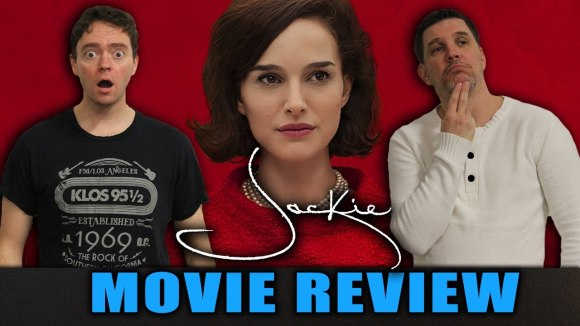 Schmoes Knows - Jackie Movie Review