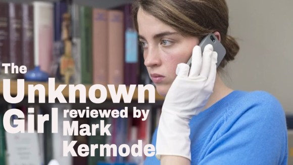 Kremode and Mayo - The unknown girl Movie Rreviewed by mark kermode