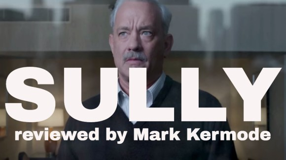 Kremode and Mayo - Sully Movie Review