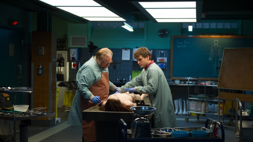 'The Autopsy of Jane Doe' blijft mysterieus in trailer nummer twee