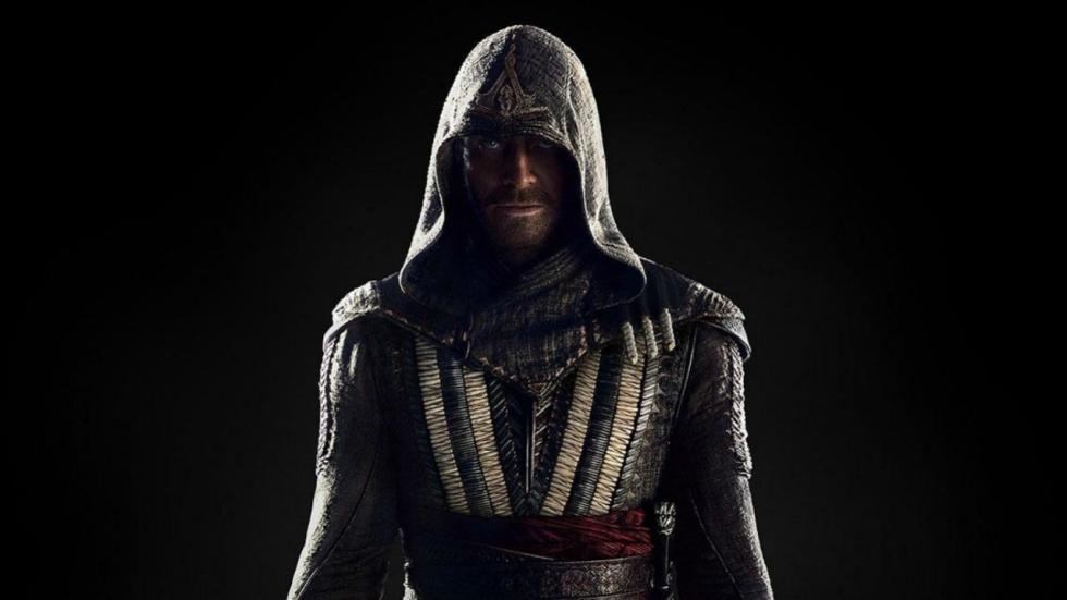 Actievolle nieuwe clip 'Assassin's Creed'