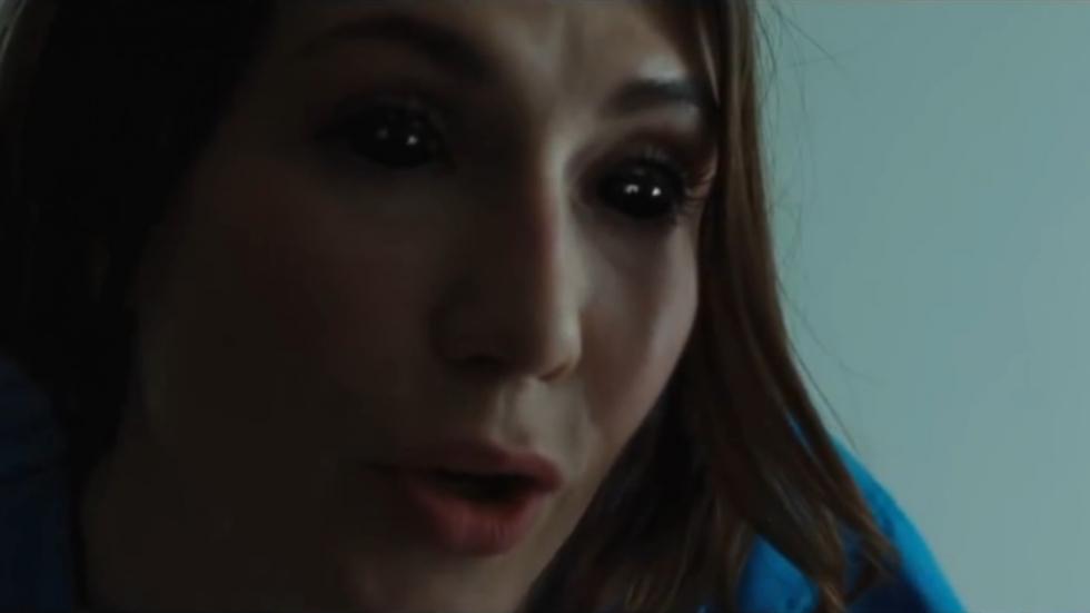 Carice van Houten laat 'Moana' en 'Fantastic Beasts' niet schrikken