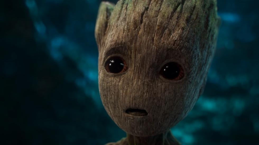 Volledige teaser trailer 'Guardians of the Galaxy Vol. 2'!