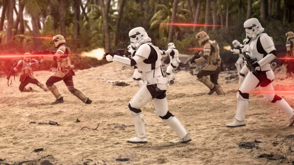 POLL: Box Office-opbrengst 'Rogue One: A Star Wars Story'