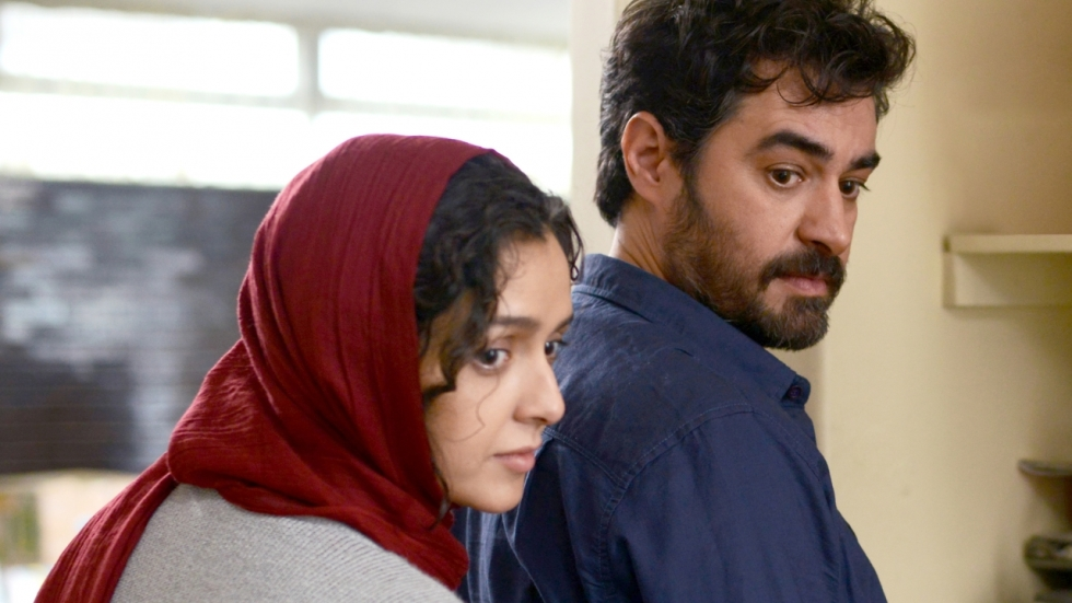 Alles over 'The Salesman'