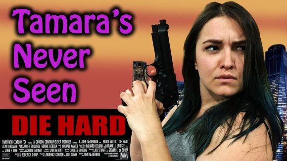 Channel Awesome - Die hard Movie Review