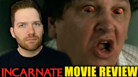 Chris Stuckmann - Incarnate Movie Review
