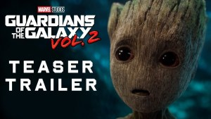 Guardians of the Galaxy (2014) video/trailer