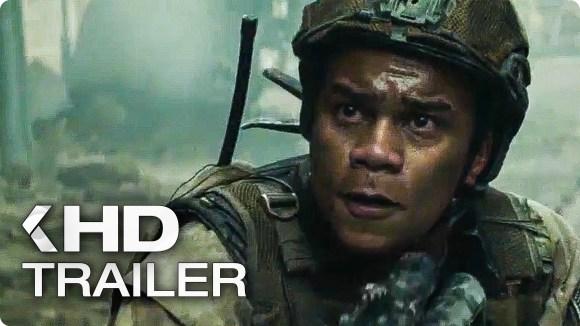 Eerste trailer Netflix-actiefilm 'Spectral'