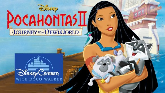 Channel Awesome - Pocahontas ii: journey to a new world