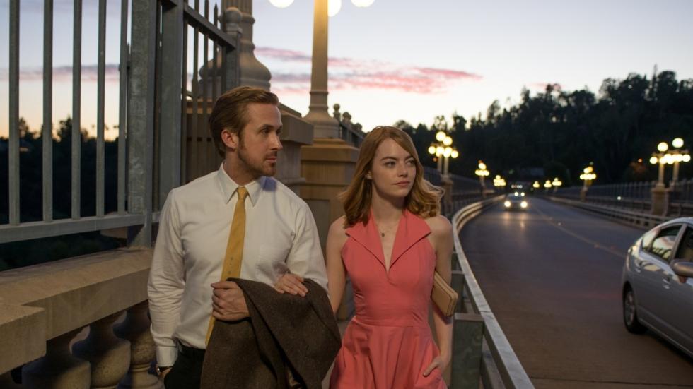 'La La Land' beste film volgens New York Film Critics Circle