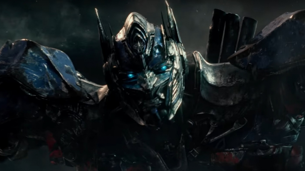 R-rated 'Bumblebee' en Transformers spin-off in Romeinse tijd?