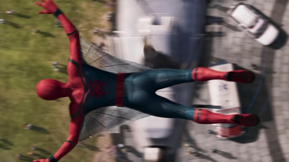 Teaser 'Spider-Man: Homecoming' staat online!