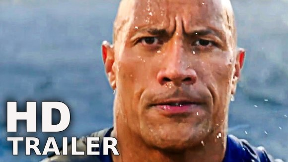 Baywatch - Trailer Teaser