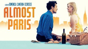 Almost Paris (2016) video/trailer