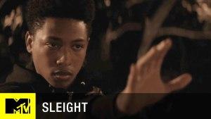 Sleight (2016) video/trailer