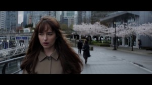 Fifty Shades Darker (2017) video/trailer