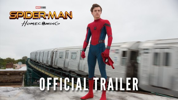 Spider-Man: Homecoming - Trailer