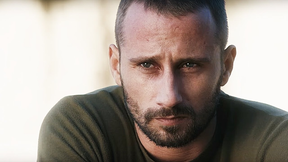 Mattias Schoenaerts naast Jennifer Lawrence in spionage-thriller 'Red Sparrow'