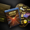 Blu-Ray Review: Star Trek 50th Anniversary Collection