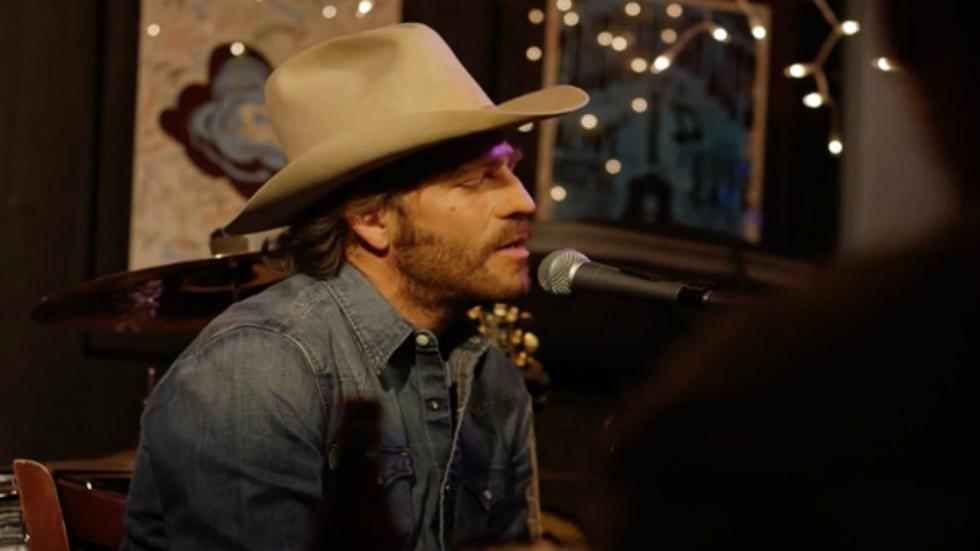 Stephen Dorff als countryzanger in trailer 'Wheeler'