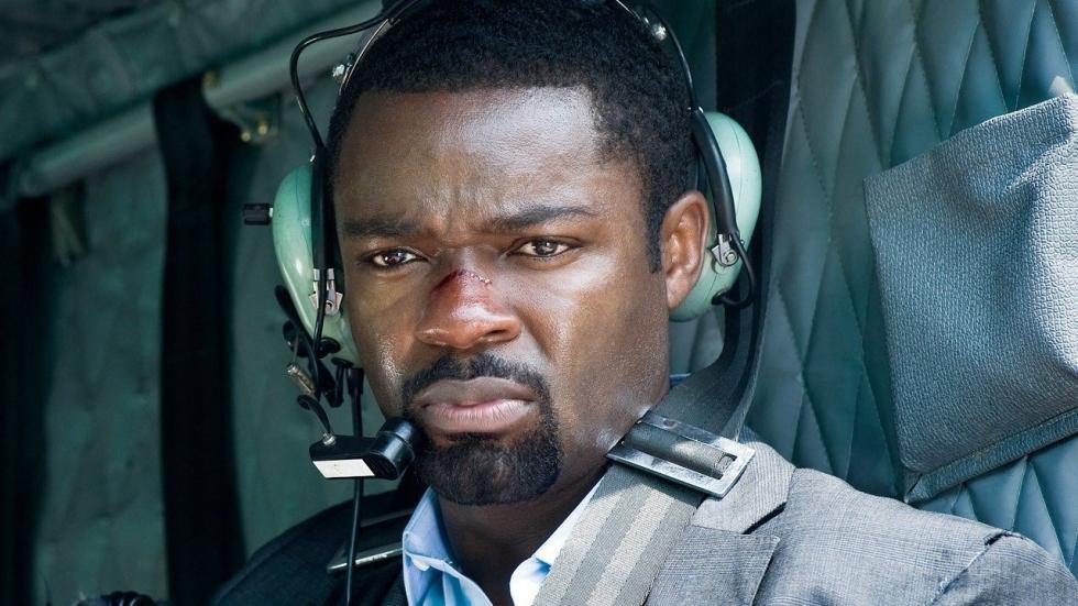 Derde 'Cloverfield'-film 'God Particle' acht maanden uitgesteld