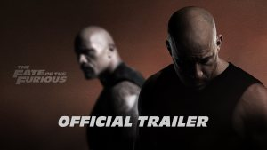 Fast & Furious 8 (2017) video/trailer