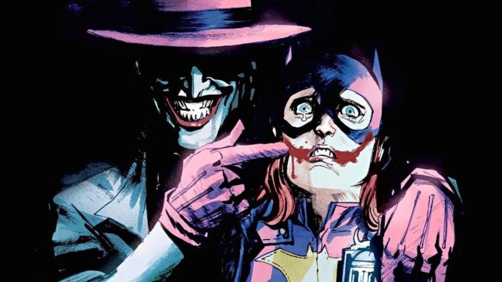 Eerste teaser en featurette 'Batman: The Killing Joke'